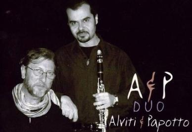 MUSICA/ Tutta la classe del duo Alviti-Papotto al William's Club