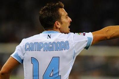Hugo Campagnaro, difensore del Napoli