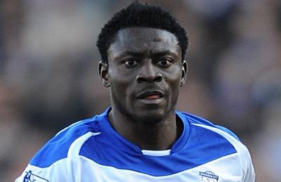 Obafemi Martins (foto Ansa)