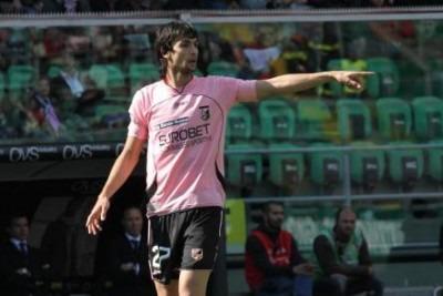 """Javier """"Il Flaco"""" Pastore (foto Ansa)"""