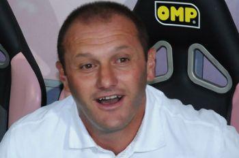 Bisoli ex allenatore Cagliari (Foto Ansa)
