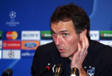 ESCLUSIVA/ Inter, Cauet: Blanc non si muove dalla Francia