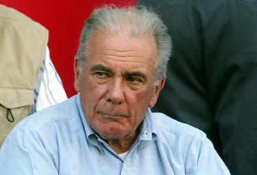Giuseppe Gazzoni Frascara, foto Ansa