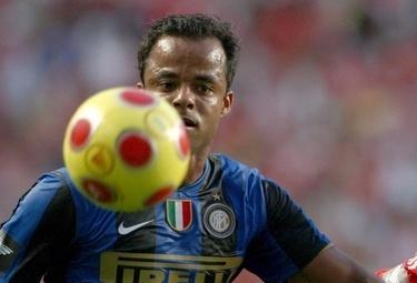 Mancini ai tempi dell'Inter (Foto Ansa)