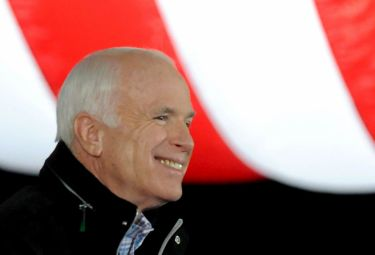 US Elections/ McCain's secret weapon to defeat Obama