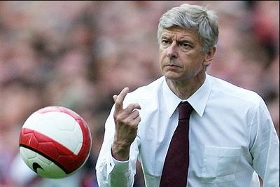 Arsene Wenger (Foto: ANSA)