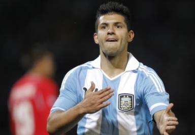 YOUTUBE/ Video Argentina Costa Rica (3-0): gol sintesi e highlights. Aguero e Di Maria in gol
