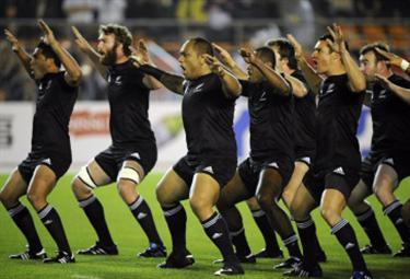 Gli All Blacks