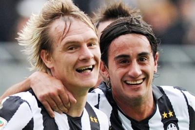 Juventus-Betis Siviglia, amichevole di lusso questa sera alle 20.45 su Sky Sport 1 (Ansa)