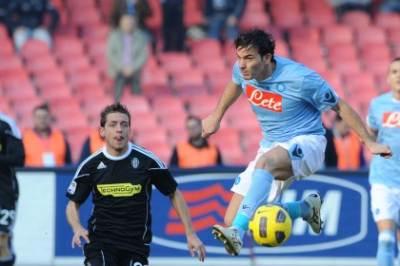 Salvatore Aronica (Foto: ANSA)