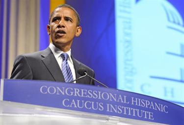 US Elections/ What will an Obama presidency look like for Hispanic voters?