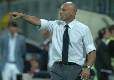 Colantuono allenatore Atalanta