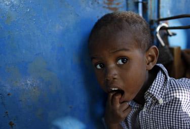 DIARIO HAITI/ Fiammetta: gli occhi pieni di speranza mi fanno vincere la fatica di ogni giorno
