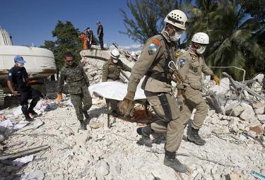 DIARIO HAITI/ Fiammetta: il sacrificio di Cecilia, la scossa di una speranza più forte del terremoto