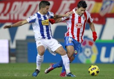 CALCIOMERCATO/ Inter esclusiva: Javi Marquez, nuovo contatto!