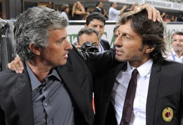 CALCIOMERCATO/ Inter, dietro l'addio di Leonardo: Baresi e le strategie di Mourinho (esclusiva)