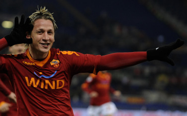 Il difensore Mexes