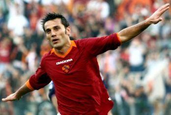 Vincenzo Montella, allenatore Roma (Foto Ansa)