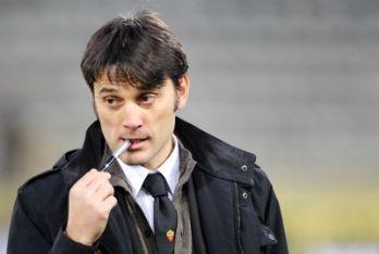Montella, allenatore del Catania (Foto: ANSA)