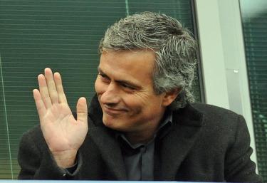 Mourinho saluta la Liga? (Foto Ansa)