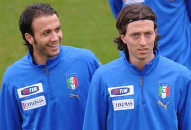 La nazionale oggi gioca Italia-Uruguay (Foto: ANSA)