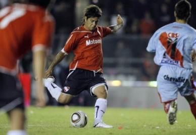 Patricio Rodriguez (Foto: Ansa)