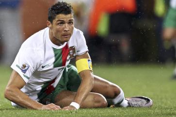 Cristiano Ronaldo, 26 anni