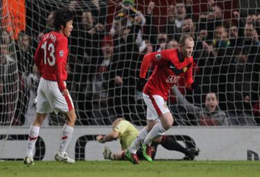 Wayne Rooney (Foto: Ansa)