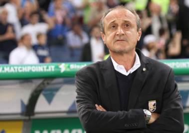 Delio Rossi ex tecnico Palermo (Foto Ansa)