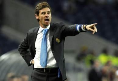 Villas Boas allenatore del Porto (Foto Ansa)