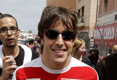 Fernando Alonso (Foto: Ansa)