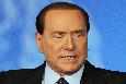Silvio Berlusconi (foto Ansa)