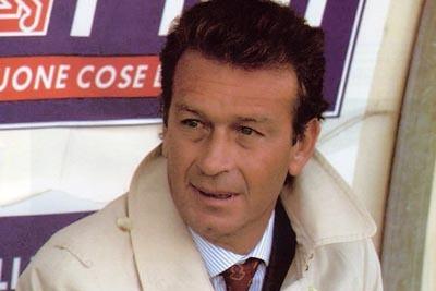 Massimo Cellino (foto Ansa)