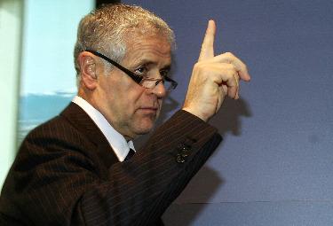 Roberto Formigoni (Foto Ansa)