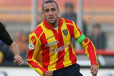 Guillermo Giacomazzi (foto Ansa)