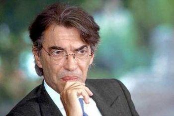 CALCIOPOLI/ Inter, Moratti: Brutto tirare in ballo Facchetti