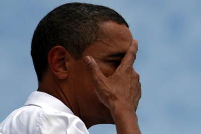 Barack Obama (Foto Ansa)