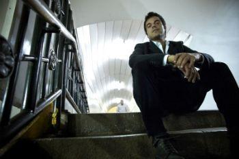Francesco Renga (Foto Ansa)