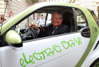 Una smart elettrica