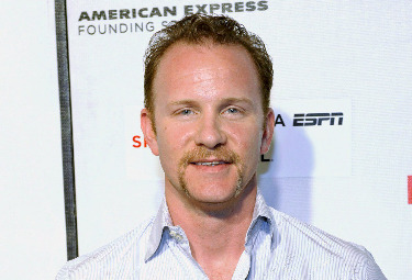 Morgan Spurlock (Foto Ansa)