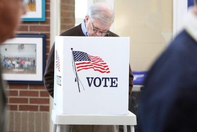 Usa: elezioni di mid term 2010