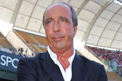 Giampiero Ventura (Foto: ANSA)