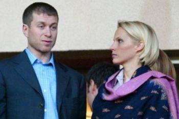 il divorzio del magnate russo Abramovic