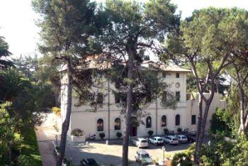 L'ambasciata svizzera a Roma