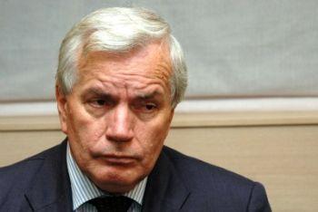 Balducci, indagato nell'inchiesta sul G8