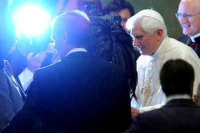 PAPA/ Tornielli: posso testimoniare che il passaggio di Benedetto smonta le proteste