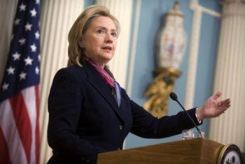 Hillary Clinton (Foto Ansa)
