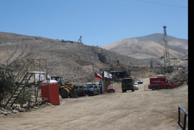 MINATORI CILE/ Domani alle 21.00 (le 5 in Italia) saranno estratti dalla miniera di San Josè