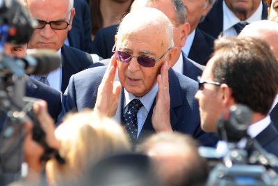 CASO RUBY/ Napolitano: Berlusconi avrà un processo giusto. Lo garantiscono la Costituzione e le leggi