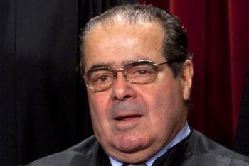 Il giudice Usa Scalia intervenuto contro l'aborto